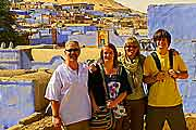 Aswan indepenendent traveler recommendation